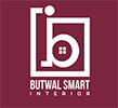 Butwal Smart Interior Logo